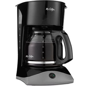 Mr. Coffee SK13-RB