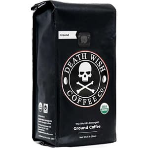 Death Wish Coffee, World's Strongest Coffee